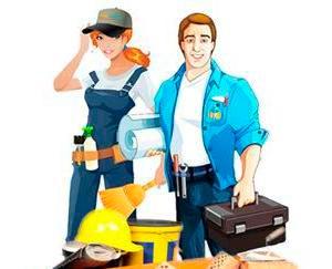 Профессиональный мастер на час любые работы по дому